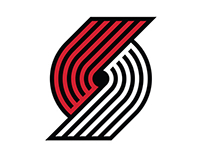 Official Trail Blazers Rebrand