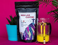 Red Lab Coffee