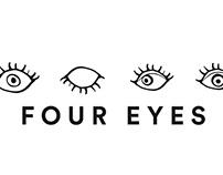 """Four Eyes"" Exhibition"