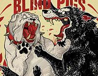Evil Conduct + Blind Pigs Tour 2015