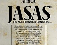 JASAS South Africa