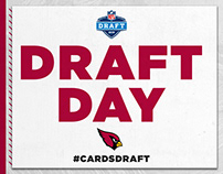Arizona Cardinals | Draft Day 2019