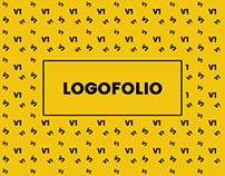 Logofolio v1 (Collection 2015)