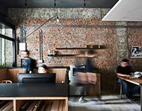 Soar Design Studio | OFFICE