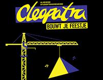 Cleopatra KEI 2019 - Bouwt je Feestje