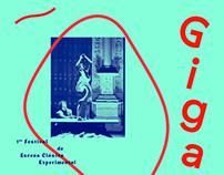 Gigante - Experimental Theatre Festival