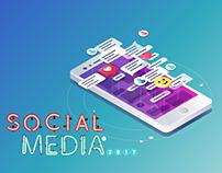 SOCIAL MEDIA VOL. 1