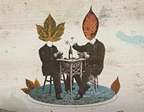 Amor en tiempos de otoño