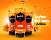 Beelive Organic