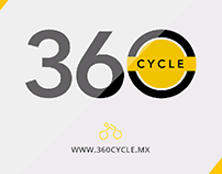 360 CYCLE MX