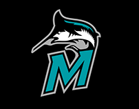 Miami Marlins Rebrand