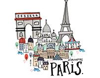 Descubre París