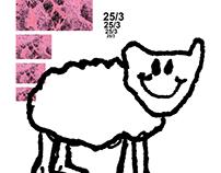 1 LOVE SHEEP5!!!