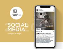 Op. Dr. Levent Aydar / Social Media 2020