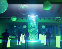 PERRIER event