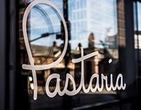 Pasteria (Exploring St. Louis Food)