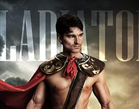 Gladiator Photocompositing