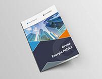 Katalog wizerunkowy - Caldoris + Energia Polska