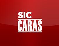 SIC CARAS — Network Branding