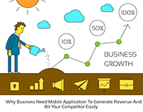 Why Business Need Mobile App To Generate Revenue