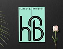 Hannah & Benjamin