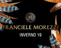ESTAMPAS FRAMCIELE MOREZZI - INVERNO 19