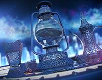 Ramadan Cup