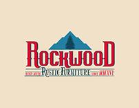 Rockwood Rustic Furniture - Branding