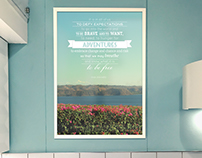 Print Designs - Signage