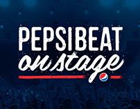 Pepsi - PepsiBeat OnStage