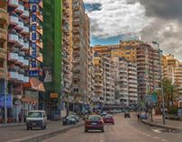 Alexandria Streets