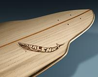Balena® Surfboards, Skateboards, Art, Design, Clothing