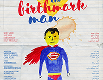 The Birthmark Man | Film Poster (2016)