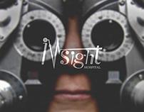 Insight hospital - Branding/Identity