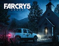 Far Cry 5 | Fan Art