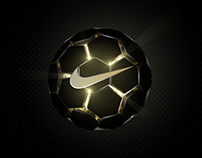 Nike. United by the same passion.