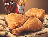 KFC Combo Full