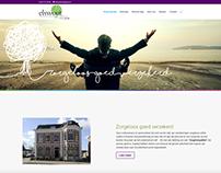 Merkconcept & Webdesign Elswout Groep