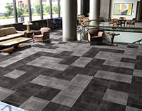 Modulyss Carpet Simulations