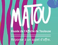 Matou (Tomcat) Museum.
