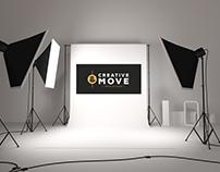 Branding Creative Move