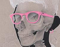 Hipster Bones
