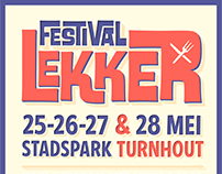 Lekker Festival 2017
