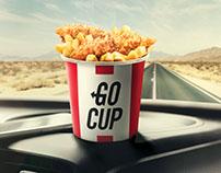 KFC GoCup KV