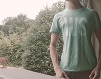 FREE T-Shirt Mockup For Photoshop!