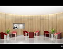 Beijing office space design
