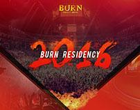 Burn Residency
