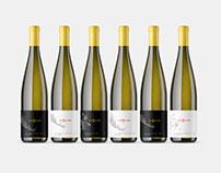 DomaineM Wine Labels