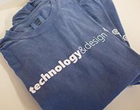 TAD T-shirts