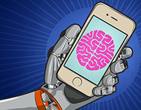 What new technologies do in your apps
